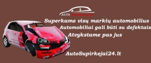 autosupirkimas