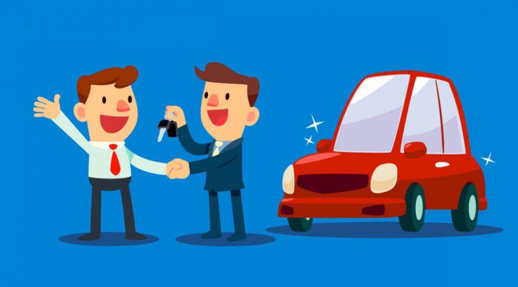 auto pardavimas